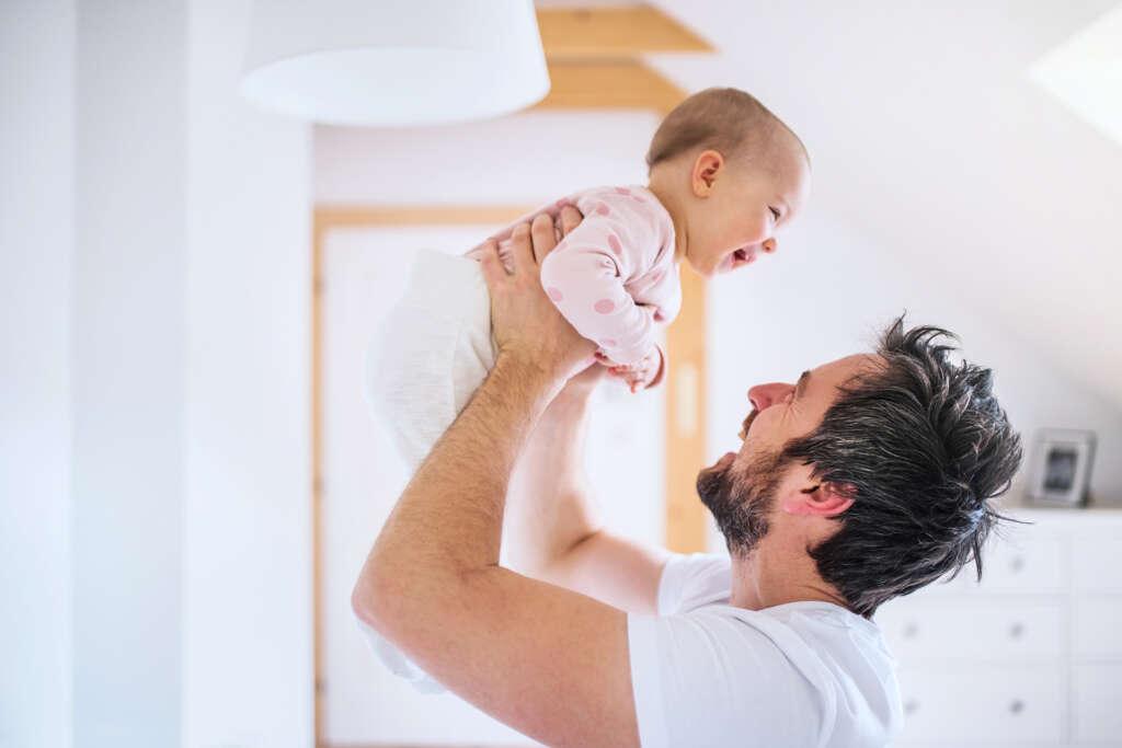 Des modifications pour le congé paternité