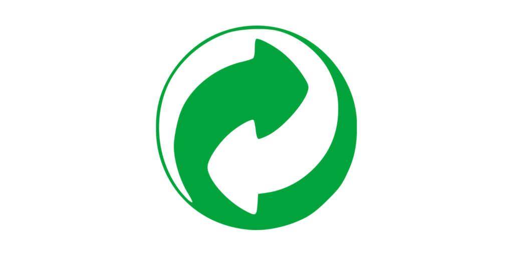 Point vert sur vos emballages: disparition ou sursis?