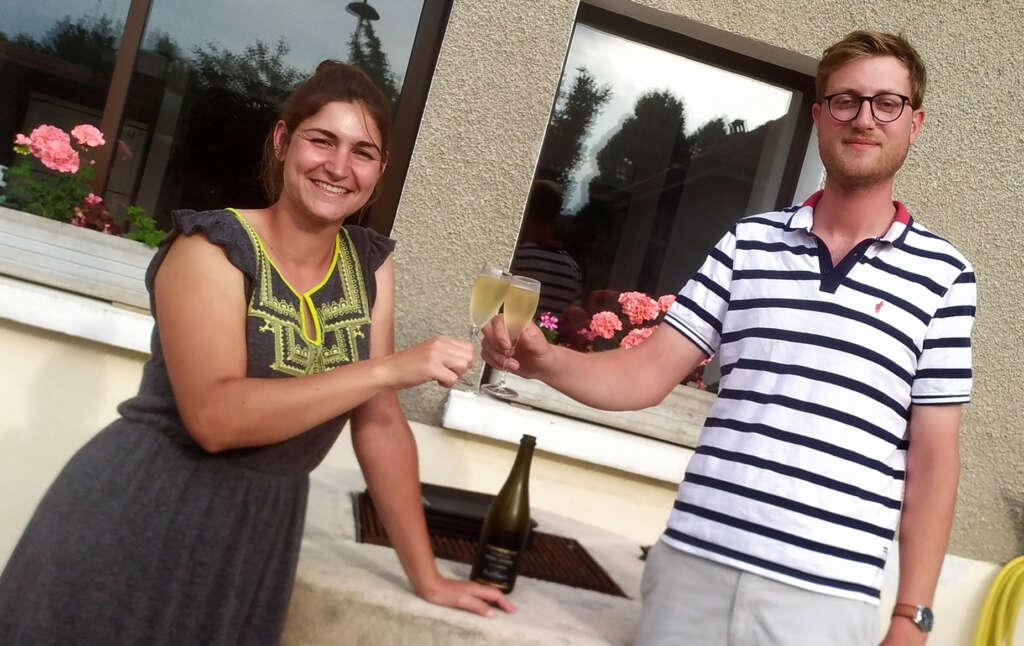 Le Syndicat accueille deux nouveaux présidents de section dans la Marne