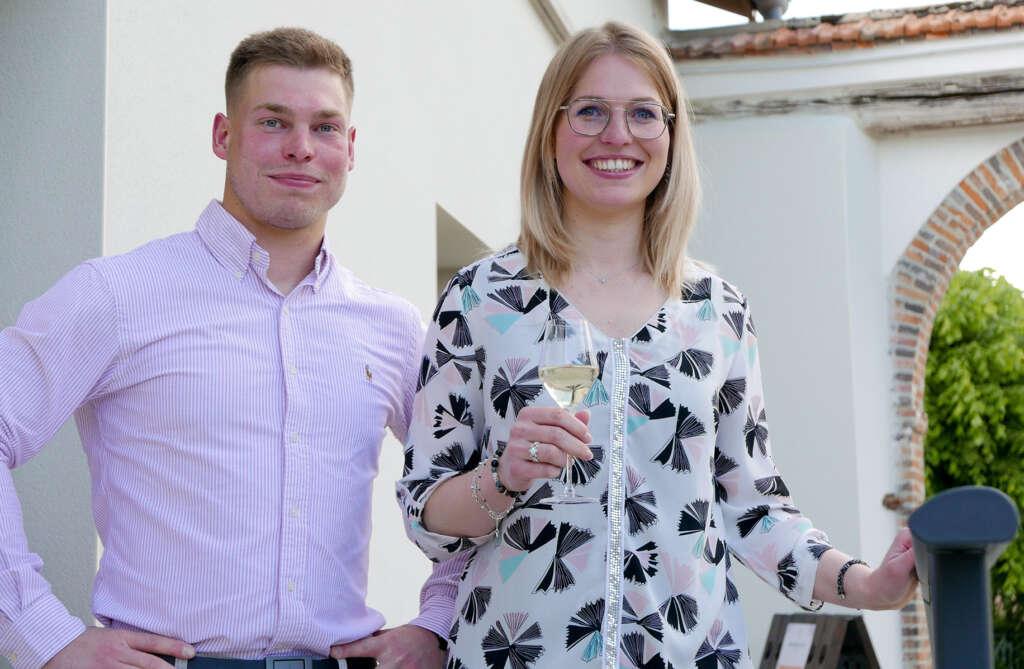 Des fonds mis à profit par le secteur viticole dans le Sud-ouest marnais