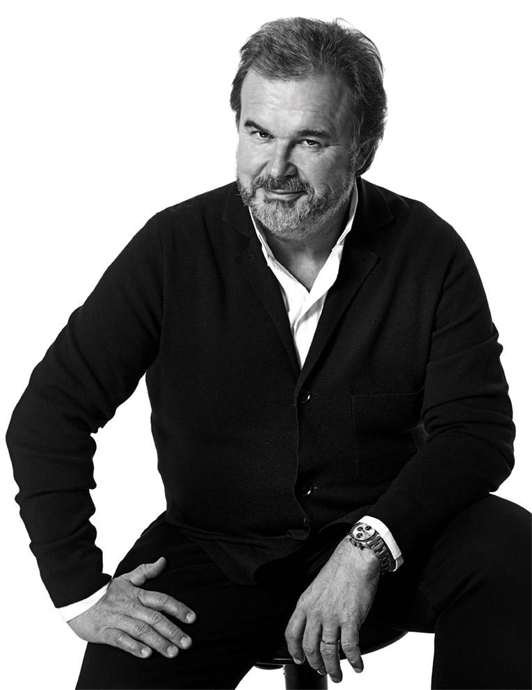 Pierre Hermé : « J'aime trop le champagne pour le transformer»