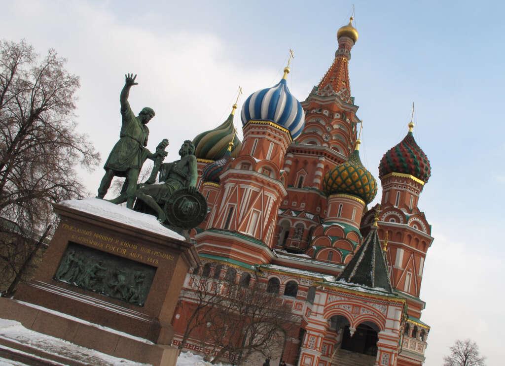 Étiquetage du champagne en Russie : négociations en cours